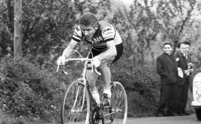 Cuando Anquetil puso orden en Lieja