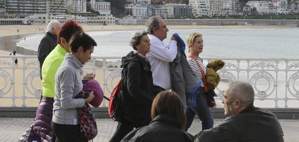 Euskadi se redescubre