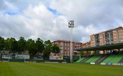 El estadio de Las Llanas tendrá un nuevo sistema de iluminación