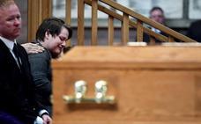 La muerte de Lyra McKee ilumina la turbia paz de Londonderry