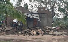 Aumentan a cinco los muertos por los efectos del ciclón en Mozambique y Comoros