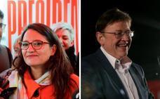 Los dos bloques ideológicos se disputan el Gobierno valenciano