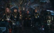 'Vengadores: Endgame' bate todos los récords de taquilla