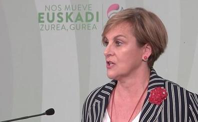 Itxaso Atutxa: «El PNV está siempre abierto al diálogo»