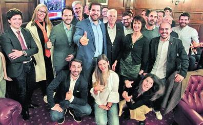 Ciudadanos y Vox no convencen en Euskadi