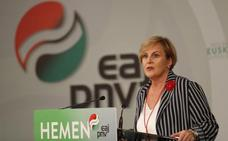 El PNV recupera la hegemonía en Bizkaia, su principal feudo electoral