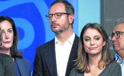 Derrumbe histórico del PP en Euskadi, que se queda por vez primera sin escaños