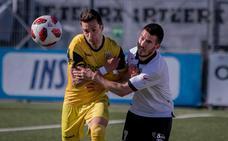 Urtzi Arrondo: «Vamos a defender el escudo como se merece»