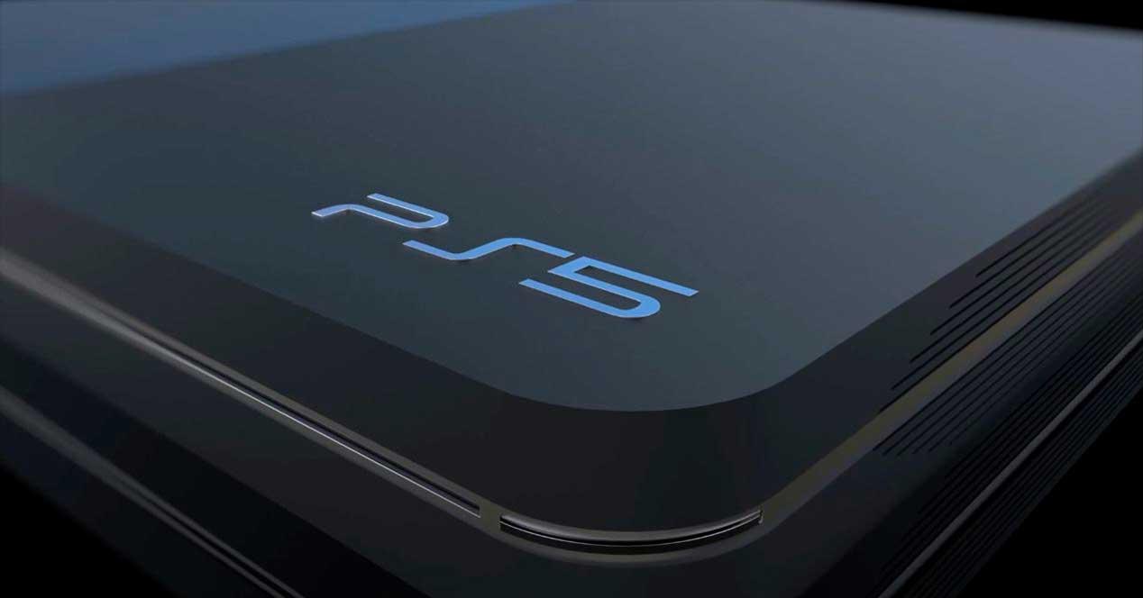 PlayStation 5 no se lanzará hasta el próximo año fiscal