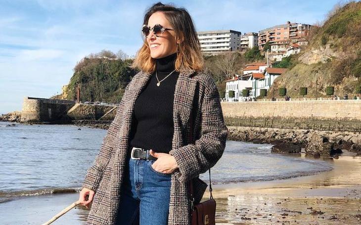 El estilo de Adela Ucar, en imágenes