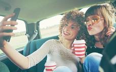 Menos móvil y más vivir: «Valora una charla con las amigas»