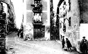 Bilbao hace un siglo: ácido sulfúrico en comisaría y coplas imbéciles en los bares
