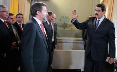 Las multinacionales españolas no logran romper la tela de araña venezolana