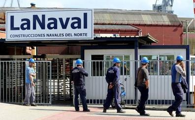 Navantia incorporará a 36 extrabajadores de La Naval el próximo 17 de junio