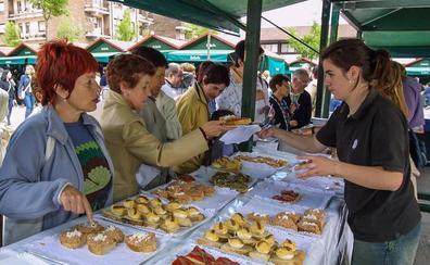 La primera feria de Lea Artibai atraerá a cientos de personas a Berriatua