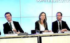 El recuento del voto exterior en Álava confirma la pérdida del escaño de Maroto