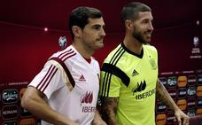 Apoyo del mundo del deporte a Casillas tras sufrir el infarto