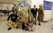 Doce compañías participan en el Festival de Clows de Arrigorriaga