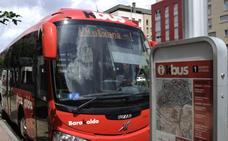 Barakaldo aprueba por unanimidad la llegada del Kbus a Burtzeña y Kastrexana