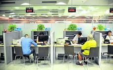 La campaña de la Renta devuelve 180 millones a 200.000 vizcaínos en sus primeros compases