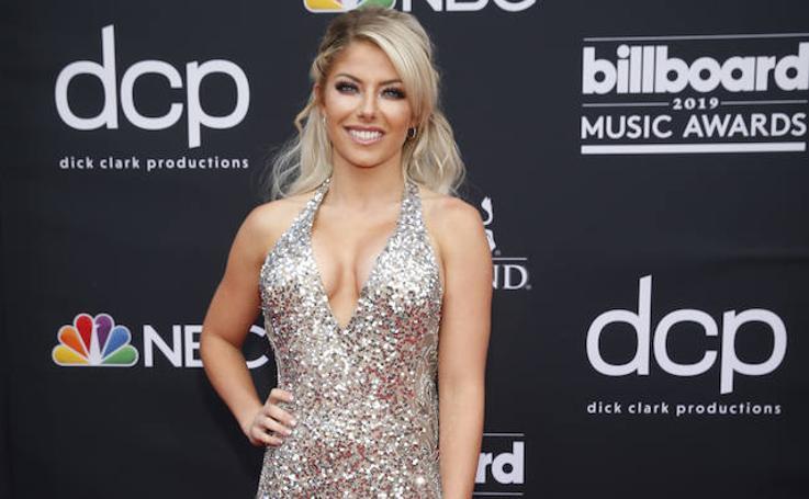 Los mejores looks de la alfombra roja de los Billboard Music Awards 2019