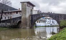 Un mercado promocionará el turismo encartado en Bilbao