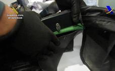 Incautados 28 kilos de cocaína en el Puerto y el aeropuerto de Bilbao en lo que va de año