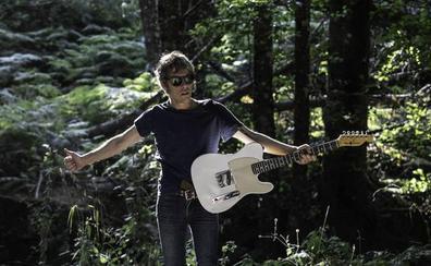 El 'Sonido forestal' de Garbayo