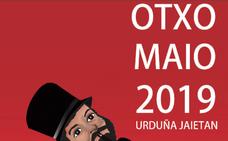 Programa de Fiestas de Otxomaio 2019 en Orduña