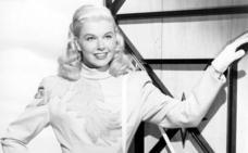 Doris Day, la encantadora chica de al lado