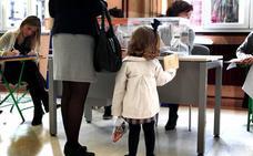 ¿Volvería Iñaki Williams a librarse de estar en la mesa electoral?