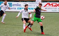 «Este equipo, a pesar de los golpes, siempre se levanta», proclama Torrealdai