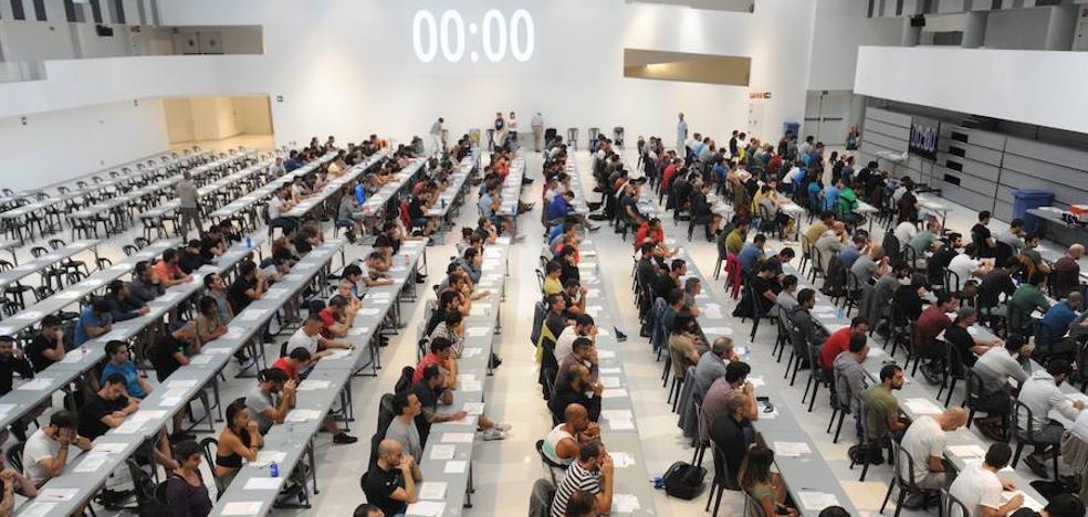 La Diputación de Álava eleva a 98 plazas la OPE foral