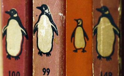 Penguin Random House 'devora' a Salamandra