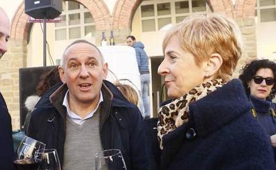 El Gobierno vasco rechaza el cambio a Bodegas de Euskadi y defiende la «especificidad» de Rioja Alavesa