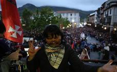 Los 'Ochomayos' de Orduña estrenan la temporada de fiestas