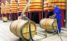 Viticultores de Rioja Alavesa fuerzan otra votación para frenar el cambio a Bodegas de Euskadi