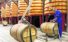 Viticultores de ABRA fuerzan otra votación para frenar el cambio a Bodegas de Euskadi