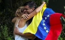 Leopoldo López: el «entorno más íntimo» de Maduro quiere que deje el poder