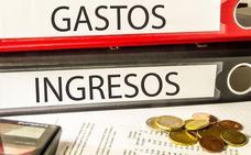 Los 'mileuristas' con varios pagadores salen mal parados de la Renta