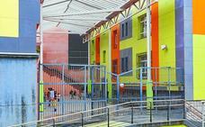 Los patios de tres colegios se abrirán los sábados por la tarde