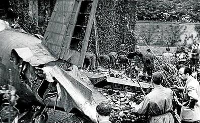 Se cumplen 70 años del accidente del Grande (y trágico) Torino