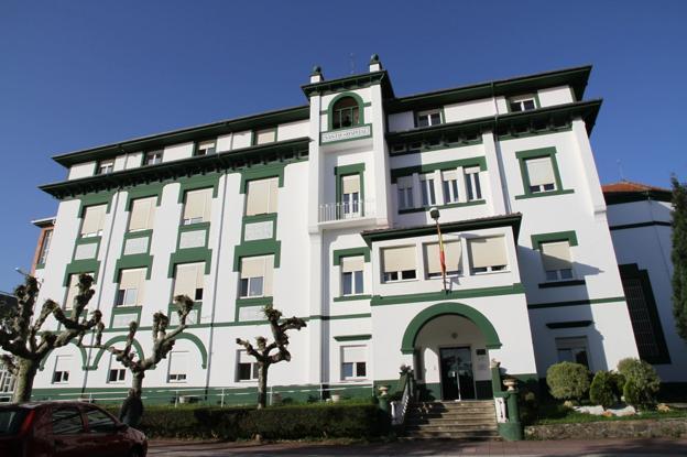La Residencia de Castro registra tres casos de sarna entre sus usuarios