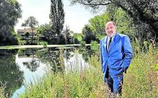 «En tres años acabaremos con la contaminación de los ríos alaveses»