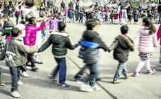 Álava se mantiene como el territorio vasco con mayor índice de pobreza infantil