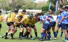 Bizkaia se queda sin rugby en la élite después de 16 años
