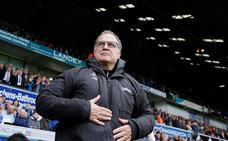 El Leeds de Bielsa jugará la promoción a la Premier