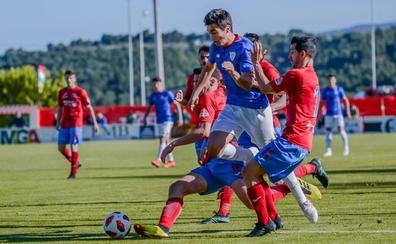 El Bilbao Athletic aprovecha los errores del Calahorra