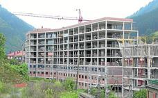 El Gobierno vasco convoca por primera vez una oferta de compra de suelo para hacer VPO