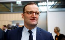 Alemania estudia multar a los padres que no vacunen a sus hijos contra el sarampión